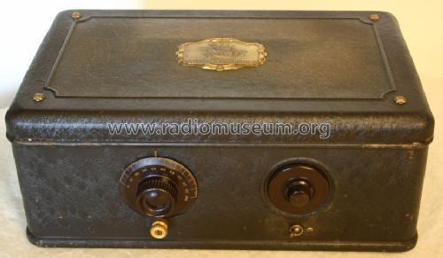 A. Atwater Kent 37 early SerNobelow 1385000 Radio Atwater Kent Mfg Co