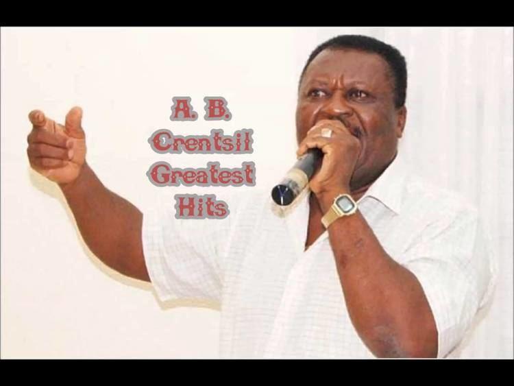 A. B. Crentsil A B Crentsil Greatest Hits YouTube