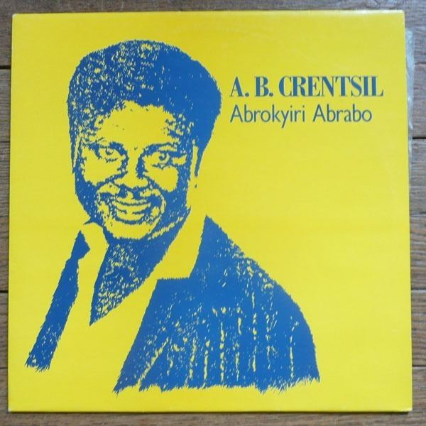 A. B. Crentsil A b crentsil songs Fast Downloads