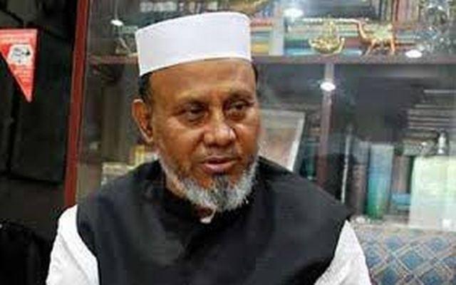 A. B. M. Mohiuddin Chowdhury 14Party wants to field ABM Mohiuddin Chowdhury for Chittagong mayor