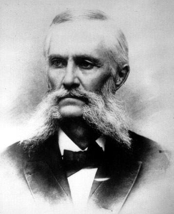 A. B. Rogers