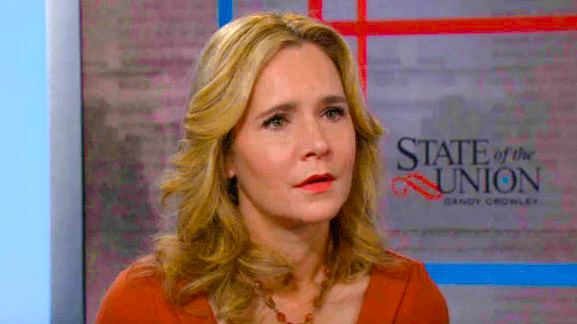 A. B. Stoddard AB Stoddard Blaming Hillary For Bill39s Cheating Gives
