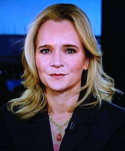 A. B. Stoddard AB Stoddard Hooked on Politics Greta Talk