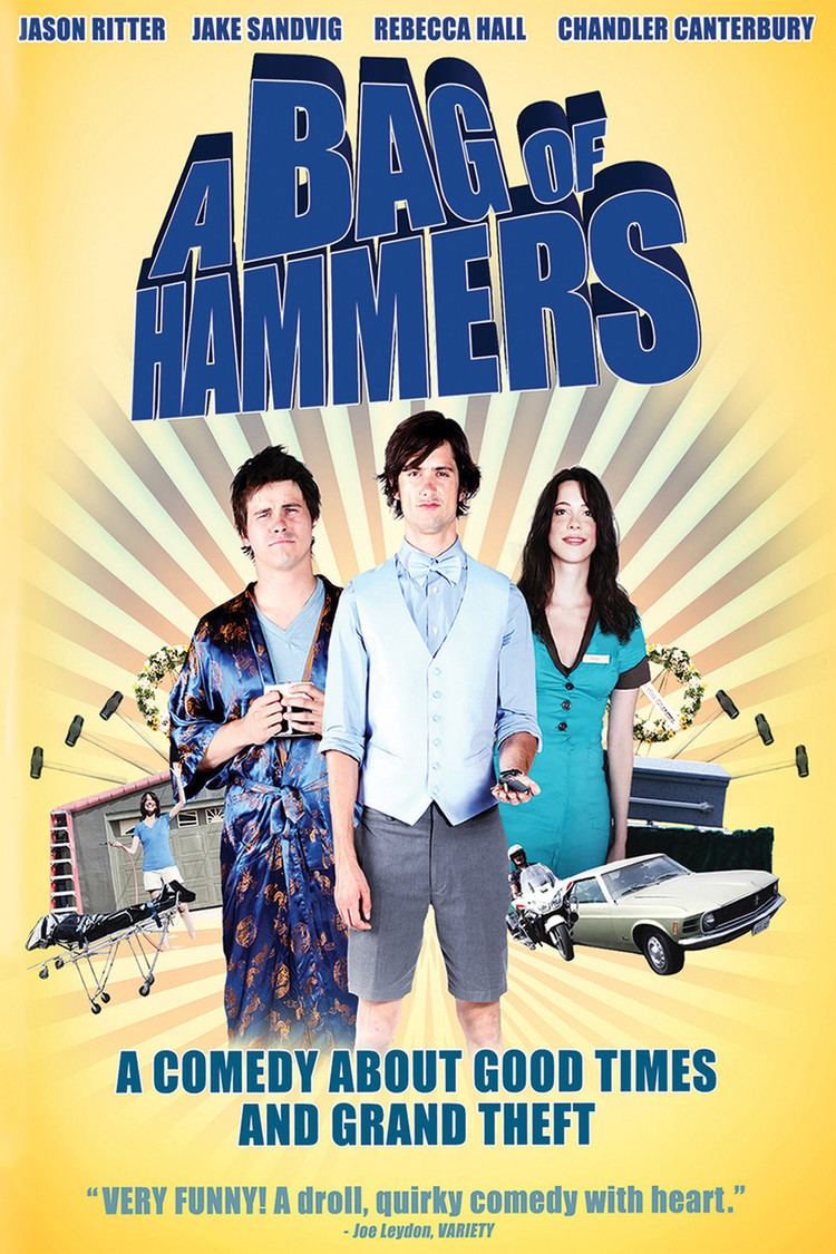 A Bag of Hammers wwwgstaticcomtvthumbdvdboxart9187452p918745