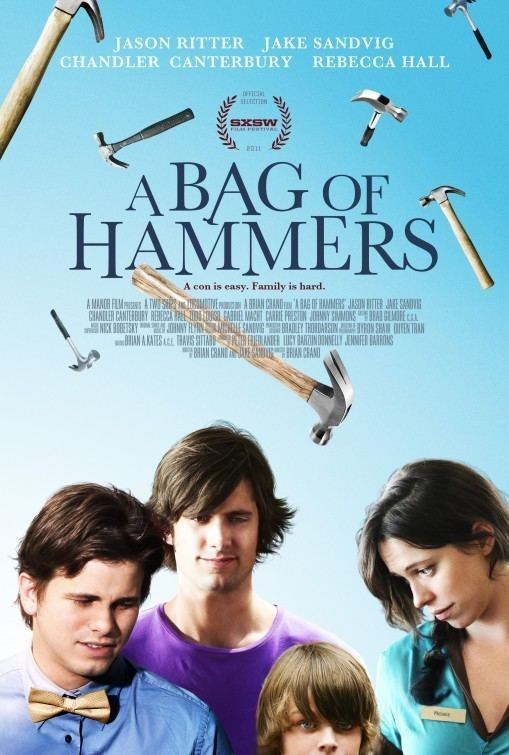A Bag of Hammers A Bag of Hammers Movie Poster 1 of 2 IMP Awards