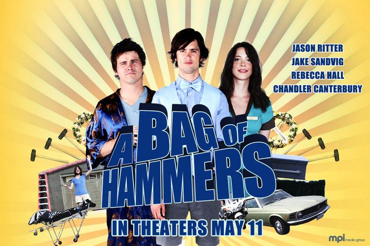 A Bag of Hammers A Bag of Hammers Trailer