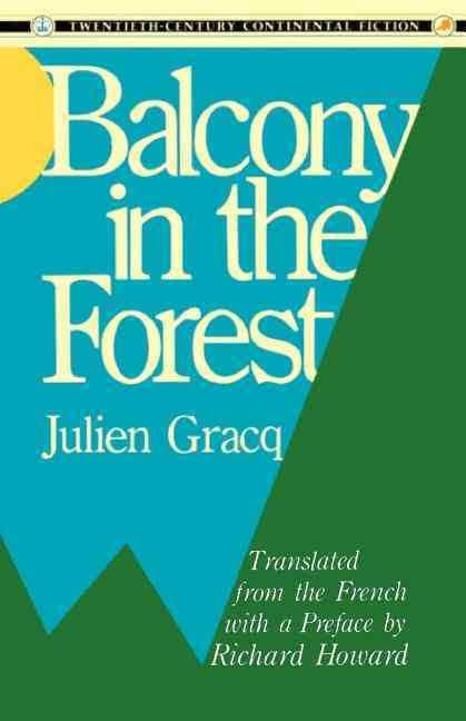 A Balcony in the Forest t2gstaticcomimagesqtbnANd9GcRMmzXysRiIgcVPM5
