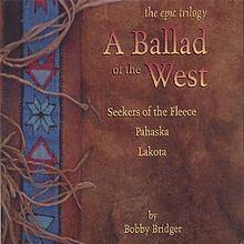 A Ballad of the West httpsuploadwikimediaorgwikipediaenthumb6