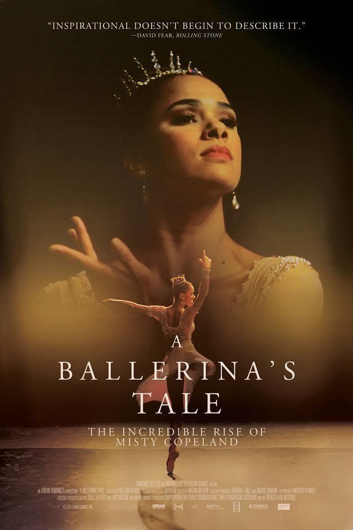 A Ballerina's Tale t3gstaticcomimagesqtbnANd9GcR6vVNEdZu6DaFmU