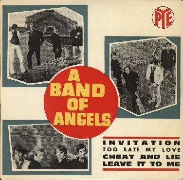 A Band of Angels wwwmikedabocomimagesA20Band20of20Angelsjpg