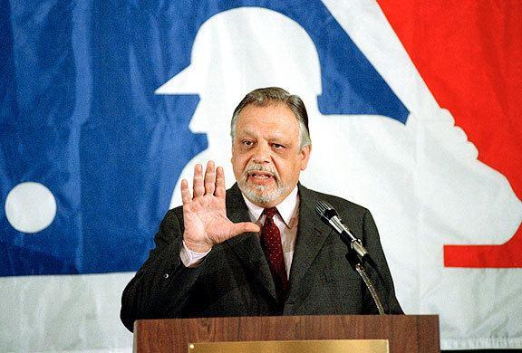 A. Bartlett Giamatti Baseball and the American Tradition Day 1