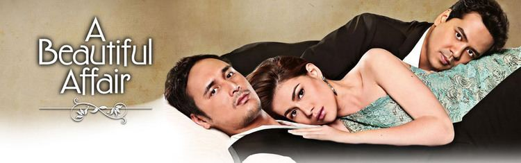 A Beautiful Affair A Beautiful Affair Watch All Episodes on TFCtv Official ABSCBN