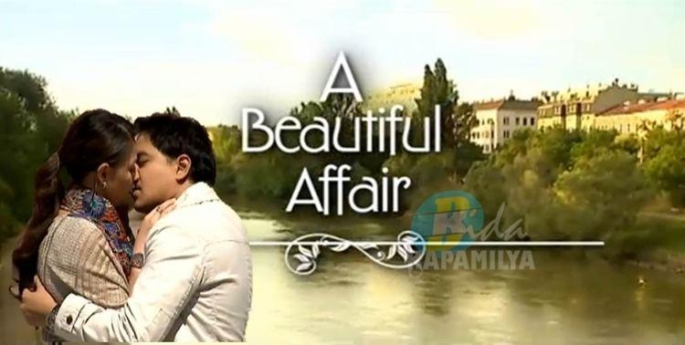 A Beautiful Affair A Beautiful Affair Full Trailer Released BIDA KAPAMILYA