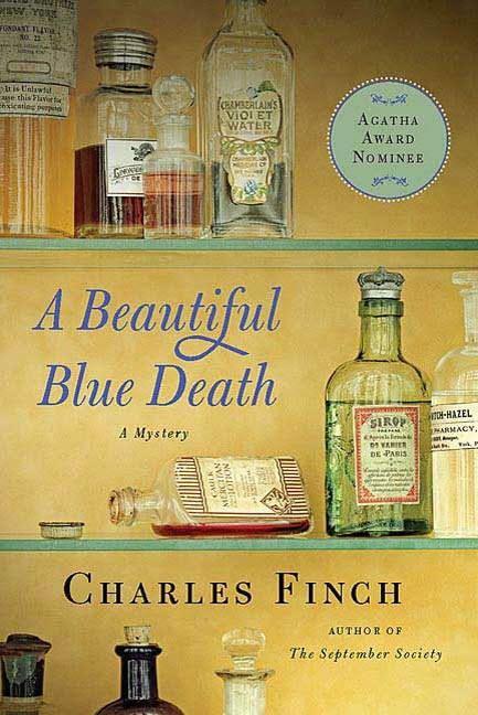 A Beautiful Blue Death t1gstaticcomimagesqtbnANd9GcTVGWPESPwJzGQn2E
