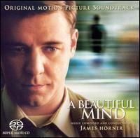 A Beautiful Mind (soundtrack) httpsuploadwikimediaorgwikipediaen220AB