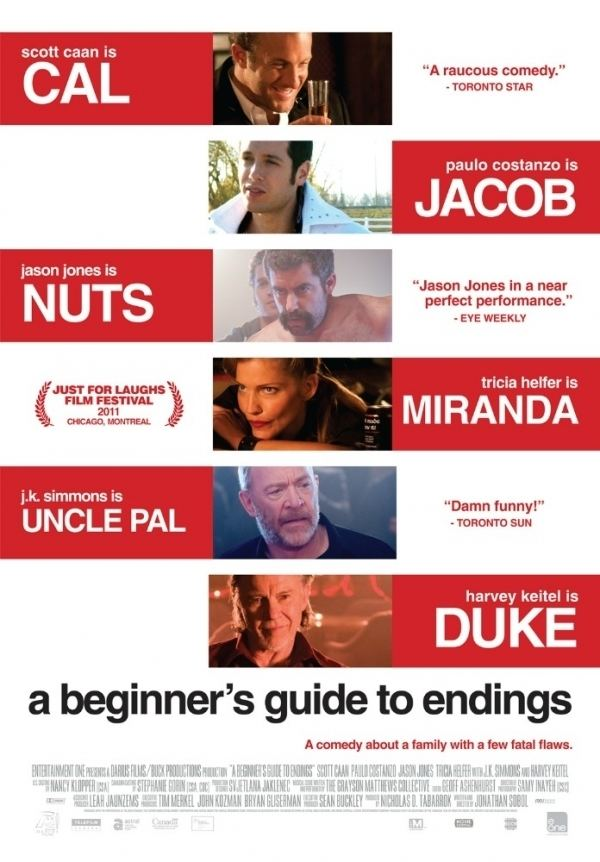 A Beginner's Guide to Endings Film Review A Beginners Guide To Endings 2010 Film Blerg