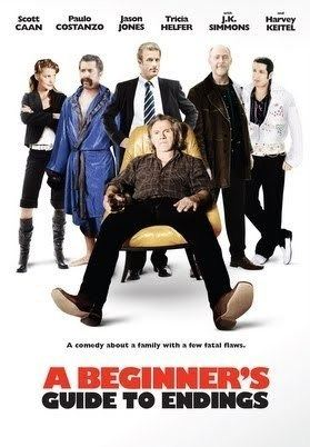 A Beginner's Guide to Endings A Beginners Guide To Endings Trailer YouTube