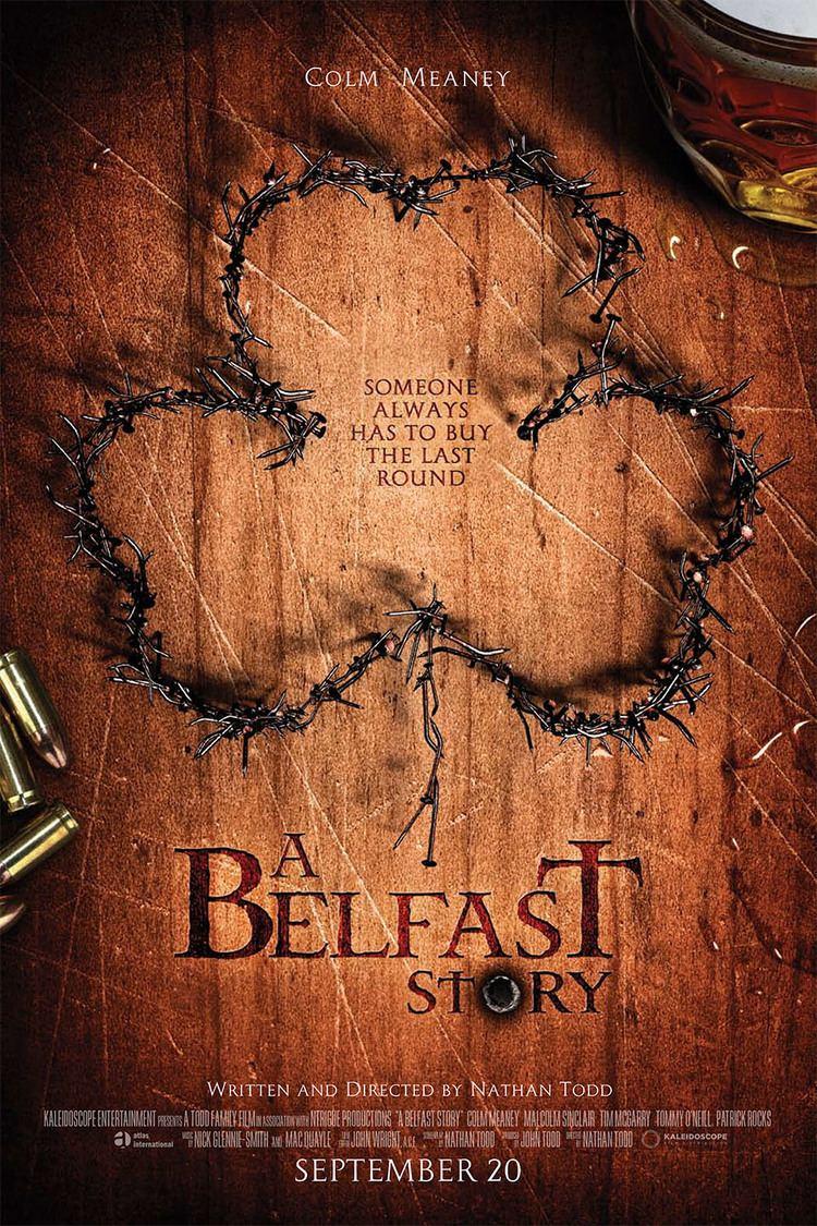A Belfast Story wwwgstaticcomtvthumbmovieposters10223990p10