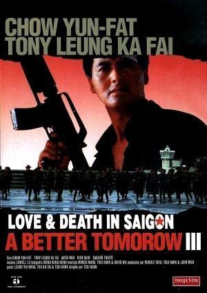 A Better Tomorrow III A Better Tomorrow III Internet Movie Firearms Database Guns in