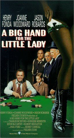 A Big Hand for the Little Lady A Big Hand for the Little Lady 1966