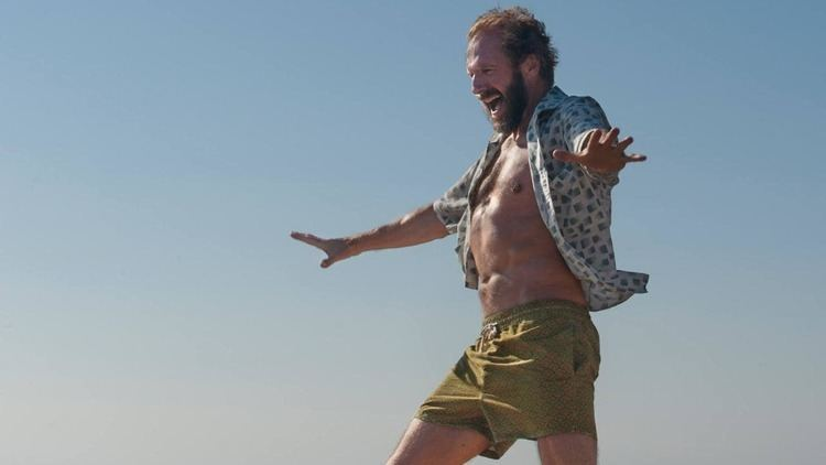 A Bigger Splash (film) A Bigger Splash review a feast for the eyes and mind