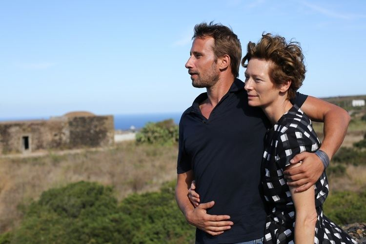 A Bigger Splash (film) Venice Review Luca Guadagninos A Bigger Splash With Tilda