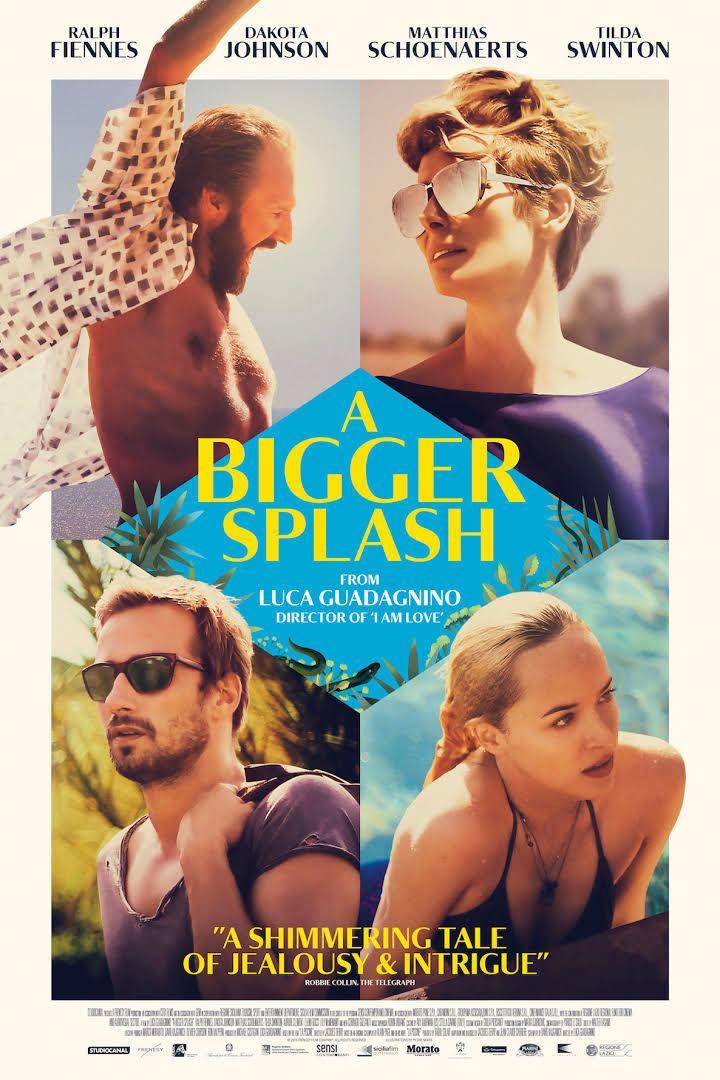 A Bigger Splash (film) t1gstaticcomimagesqtbnANd9GcS05LXxyHPySCgy6r