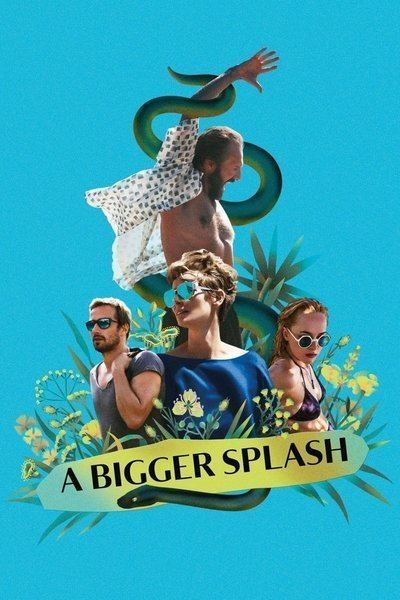 A Bigger Splash (film) A Bigger Splash Movie Review Film Summary 2016 Roger Ebert