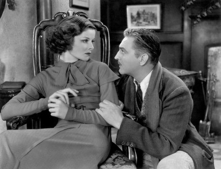 A Bill of Divorcement (1932 film) A BILL OF DIVORCEMENT 1932 In The Good Old Days Of Classic