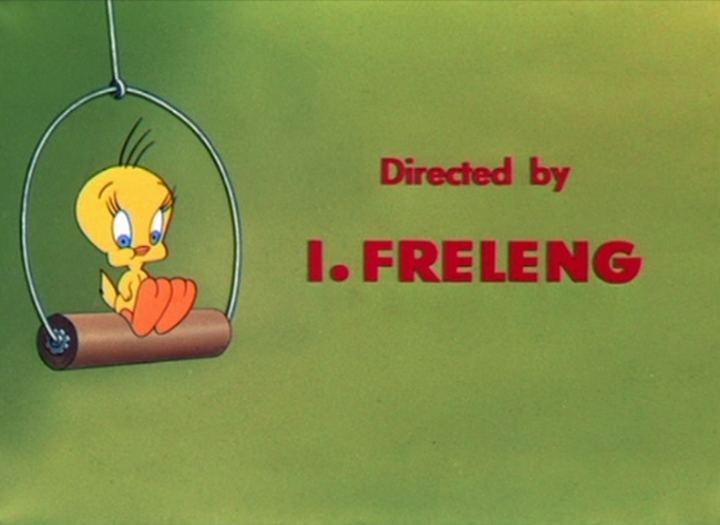 A Bird in a Guilty Cage Bird in a Guilty Cage 1952 The Internet Animation Database