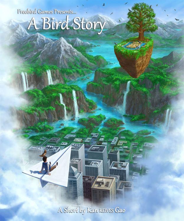 A Bird Story freebirdgamescomsystemwpcontentuploadsabird
