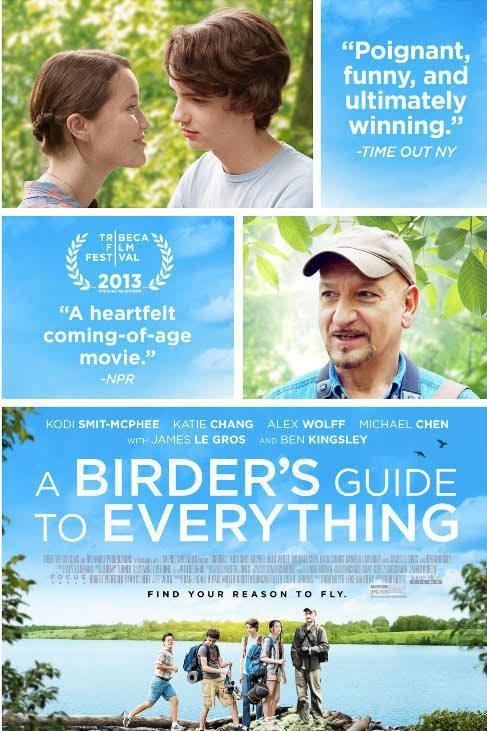 A Birder's Guide to Everything t3gstaticcomimagesqtbnANd9GcTnjbjScbhQOe1kbi