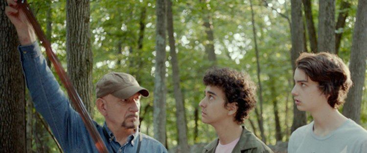 A Birder's Guide to Everything A Birder39s Guide to Everything Movie Review 2014 Roger Ebert