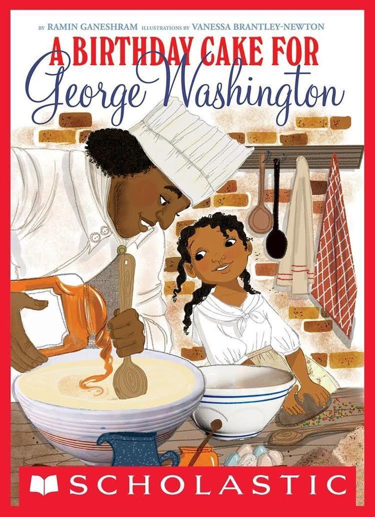 A Birthday Cake for George Washington t2gstaticcomimagesqtbnANd9GcRlh37fiEaZmqNhZ