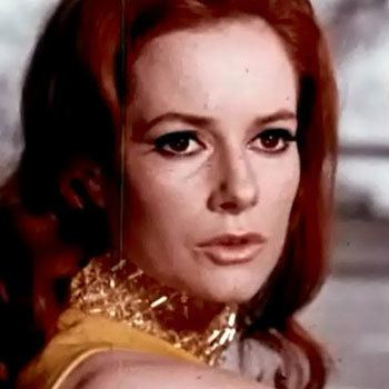 A Black Veil for Lisa More Paluzzi Please A Black Veil for Lisa Fears Its Greatest