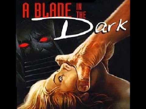 A Blade in the Dark A Blade In The Dark 1983 Guido Maurizio De Angelis YouTube