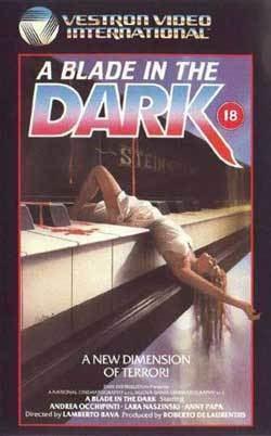 A Blade in the Dark Film Review A Blade in the Dark 1983 HNN