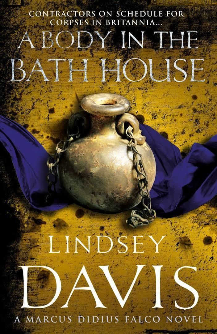 A Body in the Bath House t2gstaticcomimagesqtbnANd9GcTM8RhtXVMketRJya