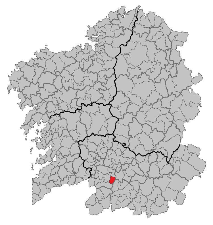 A Bola, Ourense