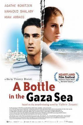A Bottle in the Gaza Sea t1gstaticcomimagesqtbnANd9GcQWGgwM35er3osNbq