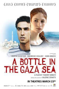 A Bottle in the Gaza Sea A Bottle in the Gaza Sea Wikipedia