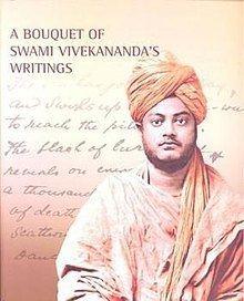 A Bouquet of Swami Vivekananda's Writings httpsuploadwikimediaorgwikipediaenthumb1