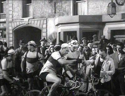 A Boy, a Girl and a Bike Black Horse Skipton N Yorks UK A Boy A Girl And A Bike 1949