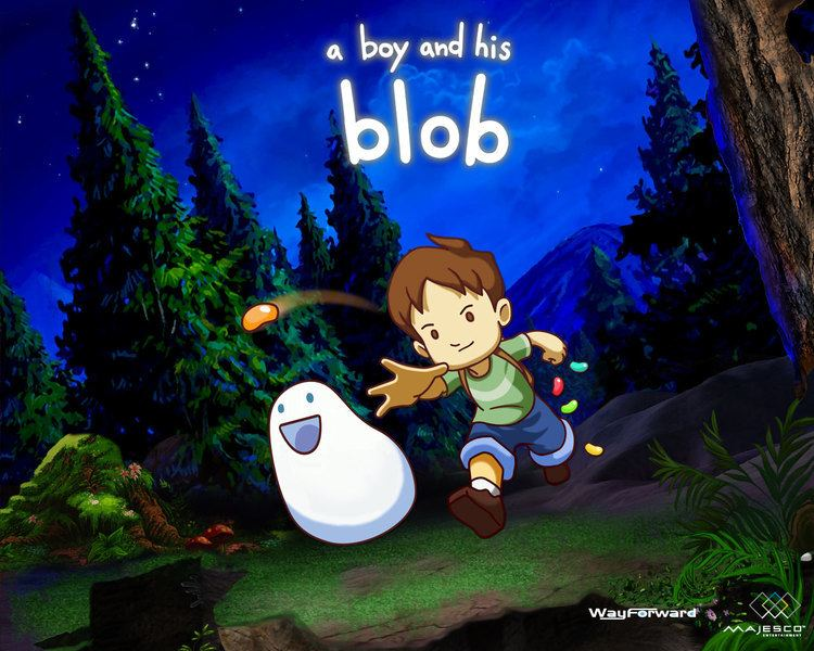 A Boy and His Blob cdnstaticdenofgeekcomsitesdenofgeekfiles29