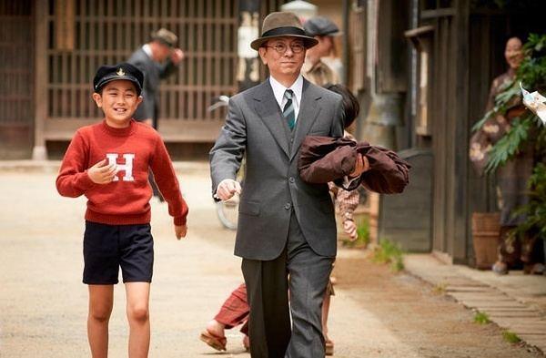 A Boy Called H A Boy Called H Shonen H AsianWiki