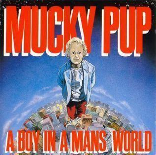 A Boy in a Man's World httpsuploadwikimediaorgwikipediaen44cAB