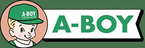A-Boy Plumbing & Electrical Supply wwwaboysupplycomimageslogogreenpng