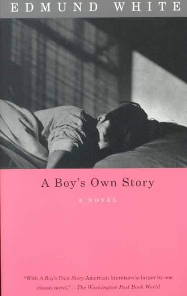 A Boy's Own Story t0gstaticcomimagesqtbnANd9GcQ1EHlZNRzPE6uI59