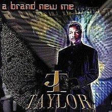 A Brand New Me (James