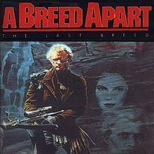 A Breed Apart (soundtrack) httpsuploadwikimediaorgwikipediaenthumbb